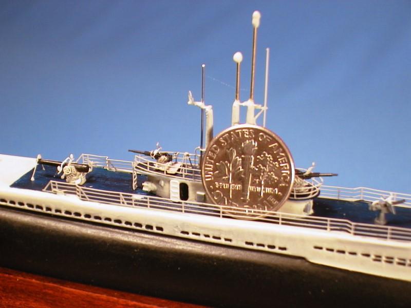 лодка класса балао