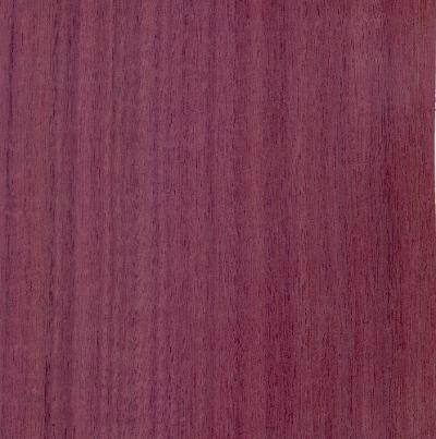Purpleheart Custom Woodworking