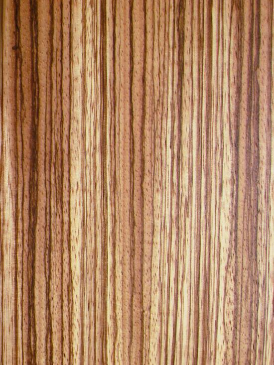 Zebrawood Custom Furniture