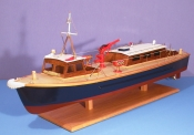 Click for Fireboat Models