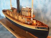 Click for Tugboat Models