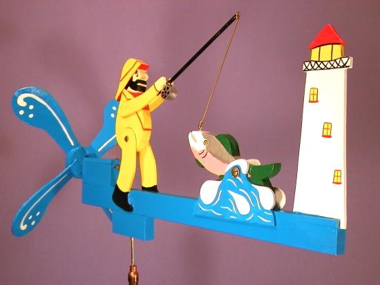 Whirligig Toys 81